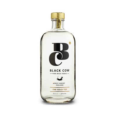 Black Cow Vodka Singapore