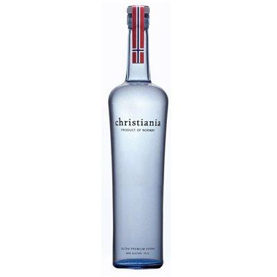 Christiana Vodka Singapore