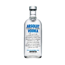 Absolut Blue Singapore