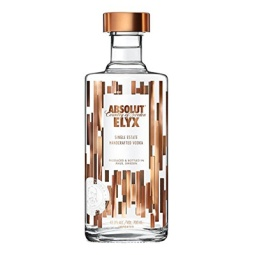 Absolut Elyx Singapore