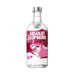 Absolut Rasberry Singapore