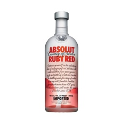Absolut Ruby Red Singapore