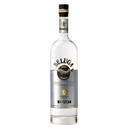 Beluga Vodka Singapore