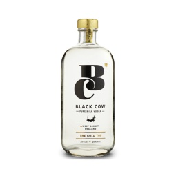 Black Cow Vodka Singapore