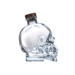 Crystal Head Vodka Singapore
