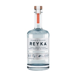Reyka Vodka Singapore