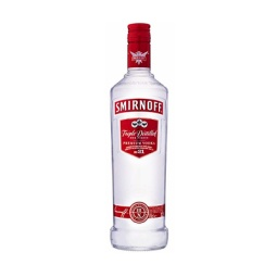 Smirnoff Red Vodka Singapore