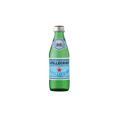 San Pellegrino Sparkling Natural Mineral Water Singapore
