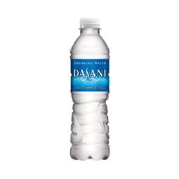 Dasani Drinking Water 600ml Singapore