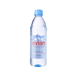 Evian Natural Mineral Water 500ml Singapore