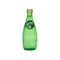 Perrier Lime Sparkling Natural Mineral Water Singapore