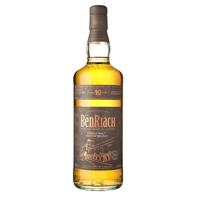Benriach 10 Years Old
