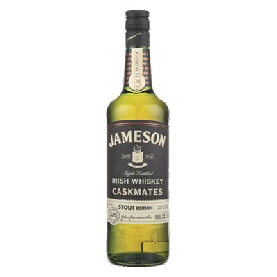 Jameson Caskmates Stout Edition Singapore