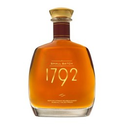 1792 Small Batch Bourbon Singapore