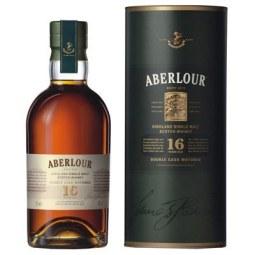 Aberlour 16yrs Double Cask Singapore