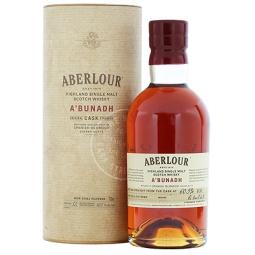 Aberlour A'bunadh Singapore