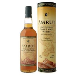 Amrut Peated Singapore