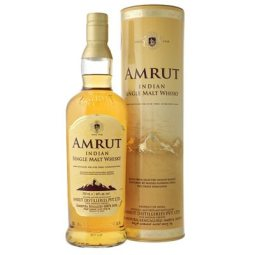 Amrut Indian Single Malt Singapore