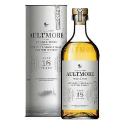 Aultmore 18 years Singapore