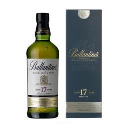 Ballantine's 21 Years Singapore