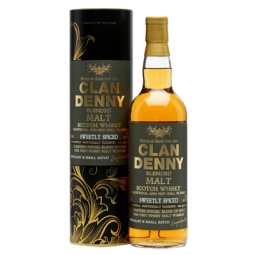 Clan Denny Sweetly Spiced Singapore