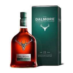 Dalmore 15 years Singapore