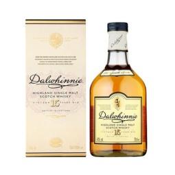 Dalwhinnie 15 yrs Singapore