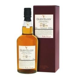 Glen Elgin 12 yrs Singapore