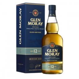 Glen Moray 12 yrs Singapore