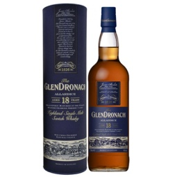 Glendronach 18 yrs Singapore
