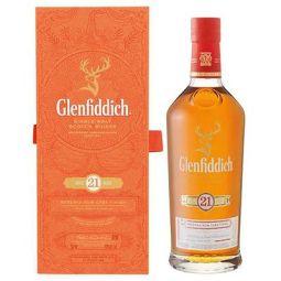 Glenfiddich 21 yrs