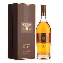 Glenmorangie 18 yrs Singapore