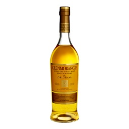Glenmorangie 10 Years, The Original Whisky