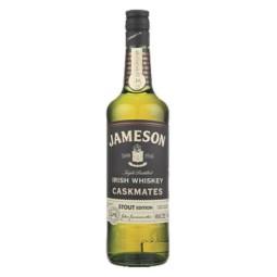 Jameson Caskmates Stout Edition Singapore
