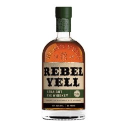 Rebel Yell Straight Rye Whisky Singapore
