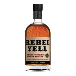 Rebel Yell Kentucky Straight Bourbon Singapore
