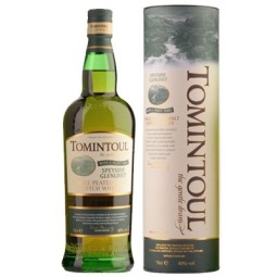Tomintoul with a Peaty Tang Singapore