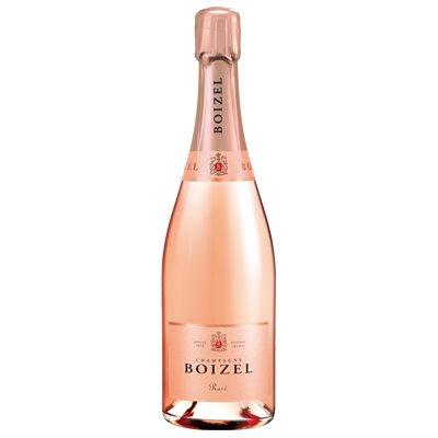 Boizel Rose Brut Champagne