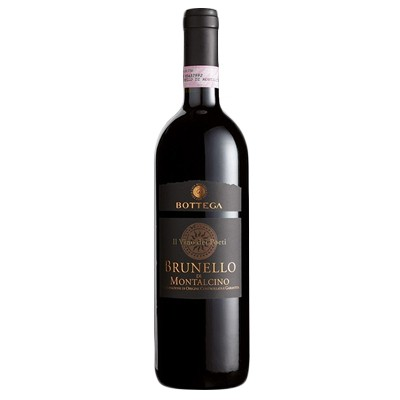 Bottega Brunello Di Montalcino DOCG Singapore
