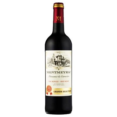 Montmeyrac Grande Selection Rouge