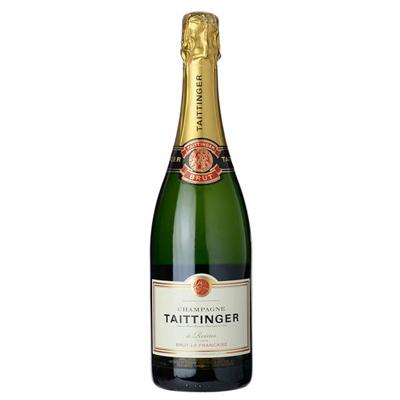 Taittinger Brut Champagne Singapore