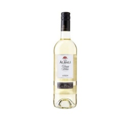 Albali Fruity White Singapore