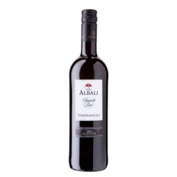 Albali Tempranillo Red Singapore