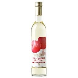Hakodate Hokkaido Apple Wine Singapore