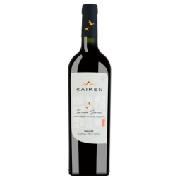 Kaiken Terroir Series Malbec Singapore