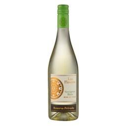 Los Flavores Sauvignon Blanc Reserva 2018