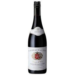 Pierre Ferraud & Fils Cabernet Sauvignon Vin De Pays IGP