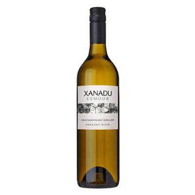 Xanadu Exmoor Sauvignon Blanc