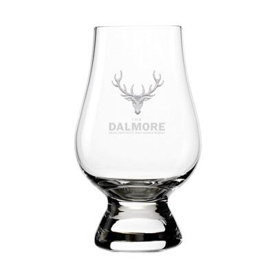 Dalmore 12 years (Free Glencairn Glass)